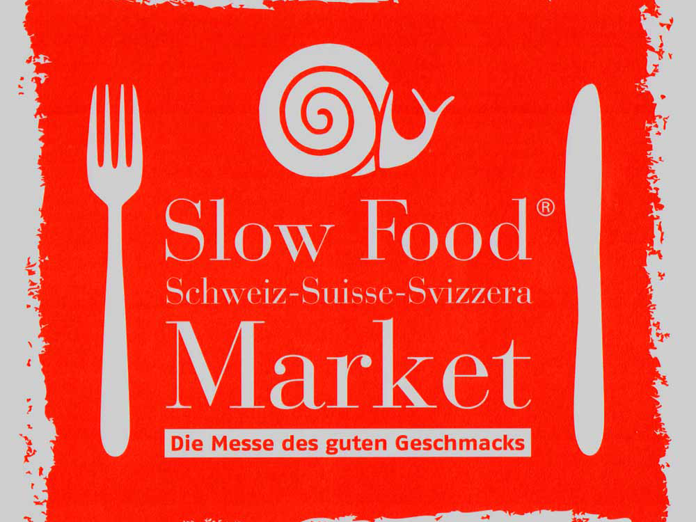 Slow Food Market