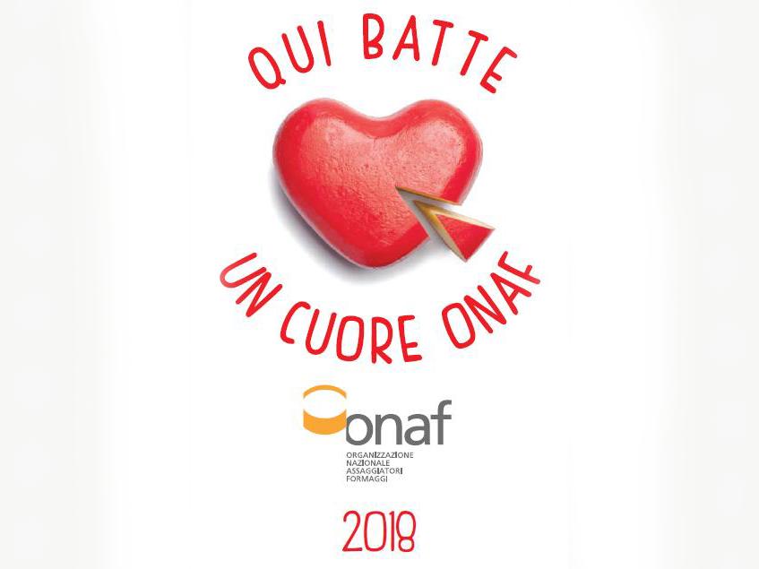Qui Batte Un Cuore Onaf 2018